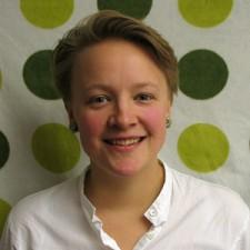 Karolina Leopoldsson